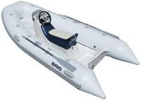Фото - Надувная лодка Brig Falcon Tenders F360 Sport