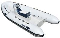 Фото - Надувная лодка Brig Falcon Riders F400 Sport