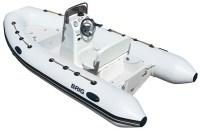 Фото - Надувная лодка Brig Falcon Riders F400 Deluxe