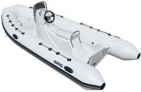 Фото - Надувная лодка Brig Falcon Riders F450 Sport