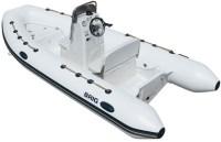 Фото - Надувная лодка Brig Falcon Riders F450 Deluxe