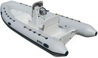 Фото - Надувная лодка Brig Falcon Riders F500 Deluxe