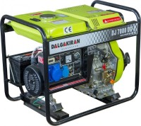Электрогенератор Dalgakiran DJ 7000 DG-E