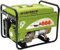Электрогенератор Dalgakiran DJ 8000 BG-E