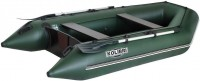 Надувная лодка Kolibri KM-300D