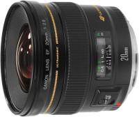 Фото - Объектив Canon EF 20mm f/2.8 USM