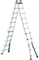 Лестница Svelt Scalissima 11 580см