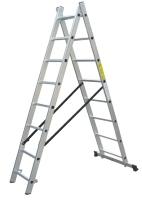 Лестница Werk LZ2108 370см