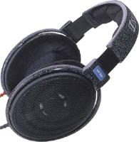 Наушники Sennheiser HD 600