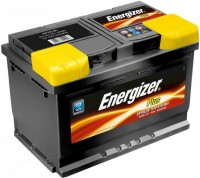 Фото - Автоаккумулятор Energizer Plus (EP45JX)