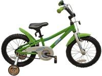 Фото - Детский велосипед Mars Ride 16
