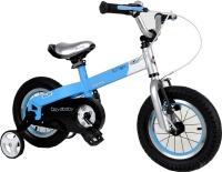 Фото - Детский велосипед Royal Baby Buttons Alloy 12