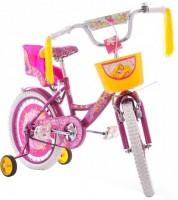 Фото - Детский велосипед AZIMUT Girls 18