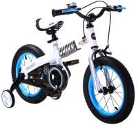 Детский велосипед Royal Baby Buttons Steel 16