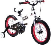 Детский велосипед Royal Baby Buttons Steel 18
