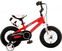 Детский велосипед Royal Baby Freestyle Steel 12
