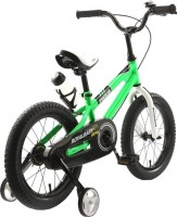 Детский велосипед Royal Baby Freestyle Steel 16