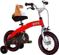 Фото - Детский велосипед Royal Baby Pony 12