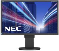 """Монитор NEC EA244UHD 24"""""""