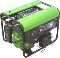 Электрогенератор GREENPOWER CC3000-LPG/NG