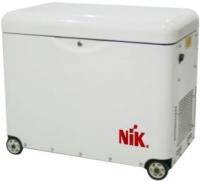 Электрогенератор NiK DG5000