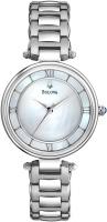 Фото - Наручные часы Bulova 96L185