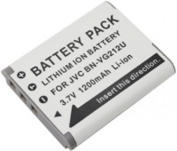 Фото - Аккумулятор для камеры Extra Digital JVC BN-VG212U
