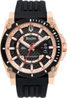 Фото - Наручные часы Bulova 98B152