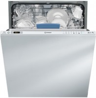 Фото - Встраиваемая посудомоечная машина Indesit DIFP 28T9