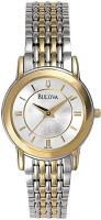 Наручные часы Bulova 98V29