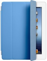 Чехол Apple Smart Cover Polyurethane for iPad 2/3/4 Copy