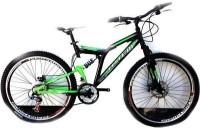 Велосипед Totem Spirit AMT 26