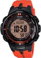 Фото - Наручные часы Casio PRW-3000-4E