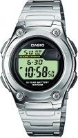 Фото - Наручные часы Casio W-211D-1A
