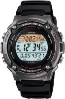 Наручные часы Casio W-S200H-1A