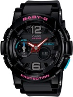 Фото - Наручные часы Casio BGA-180-1B