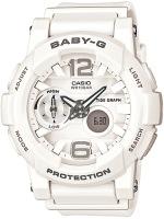 Фото - Наручные часы Casio BGA-180-7B1