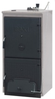 Отопительный котел BAXI BPI-Eco 1.250 23кВт