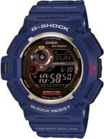 Фото - Наручные часы Casio G-9300NV-2