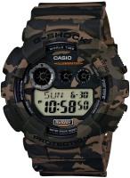 Фото - Наручные часы Casio GD-120CM-5