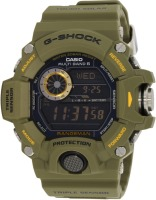 Фото - Наручные часы Casio GW-9400-3