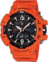 Фото - Наручные часы Casio GW-A1100R-4A