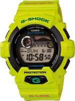 Фото - Наручные часы Casio GWX-8900C-3
