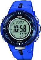 Фото - Наручные часы Casio PRW-3000-2B
