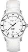 Фото - Наручные часы Certina C014.410.16.011.00