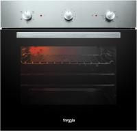 Фото - Духовой шкаф Freggia OEBC65X нержавеющая сталь