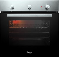 Фото - Духовой шкаф Freggia OMBB63X нержавеющая сталь