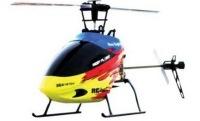 Радиоуправляемый вертолет Nine Eagles Solo PRO 125