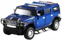 Радиоуправляемая машина Meizhi Hummer H2 1:24