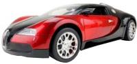 Радиоуправляемая машина Meizhi Bugatti Veyron 1:14